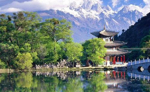Происхождение традиционной китайской медицины