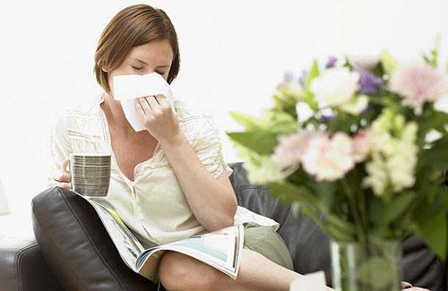 Диагностика и осложнения аденовирусной инфекции