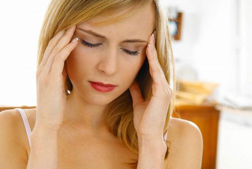 Головная боль. Лечение мигрени новыми методами