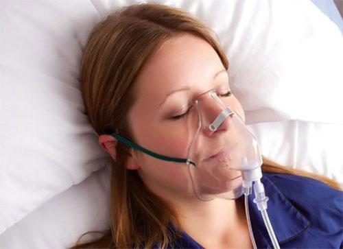 Кислородная маска — ее влияние на наше здоровье