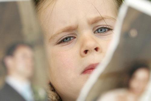 Причины развода и его влияние на детскую психику
