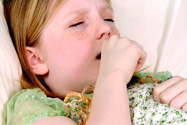 Коклюш - осложнения и лечение