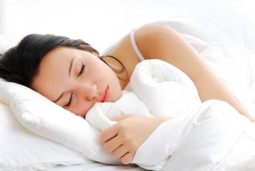 Здоровый сон избавит от депрессии и сохранит фигуру