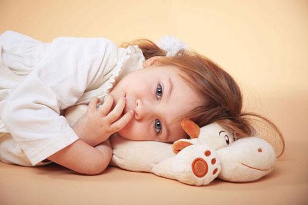 Лечение травами болезней органов дыхания у детей