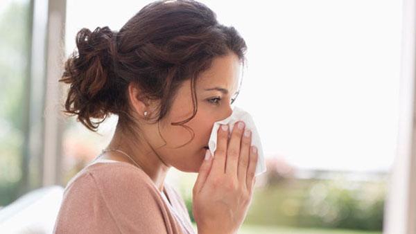 Как в холодный период обезопасить себя от гриппа