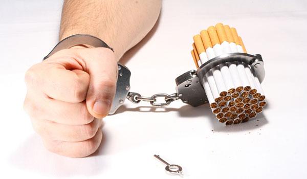 Что мешает вам бросить курить