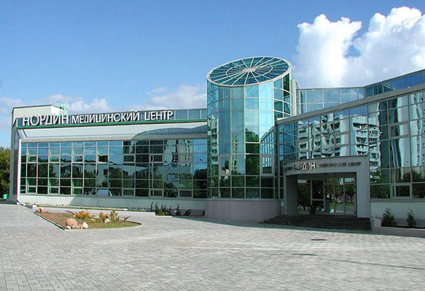 Лучшие центры медицины на портале «Infodoktor»