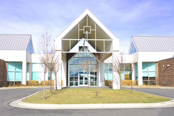Медицинский центр Авиньон