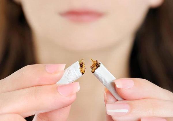 Почему стоит отказаться от курения