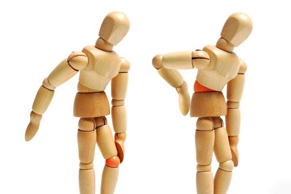 Ечение болей в суставах что помогает от хруста в суставах