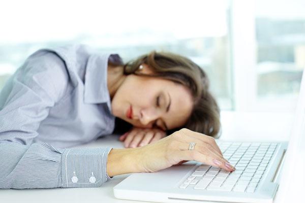 Распространенные причины вашей усталости