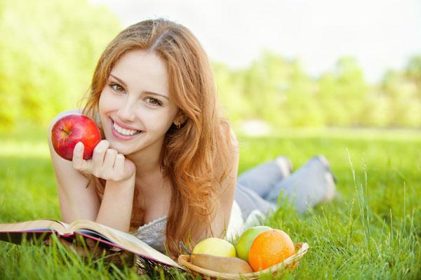 Здоровый образ полноценной жизни