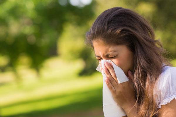 Избавляемся от аллергии народными средствами