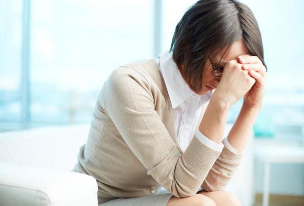 Как стресс влияет на здоровье человека