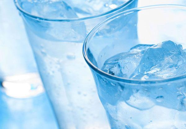 Талый лед – живая вода
