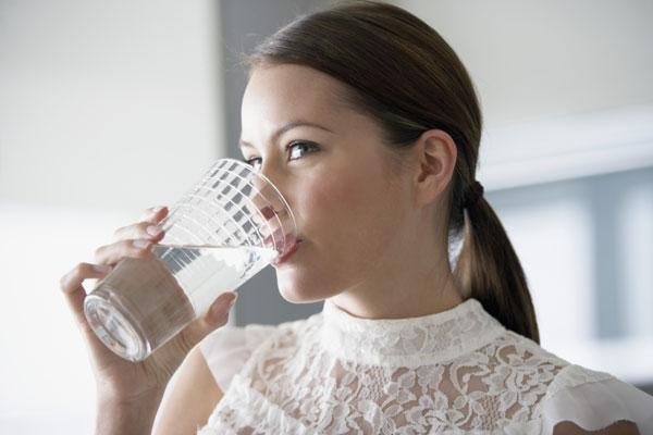 Пейте воду – будете здоровы