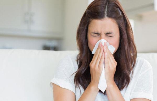 16 удивительных способов предотвращения простуды и гриппа