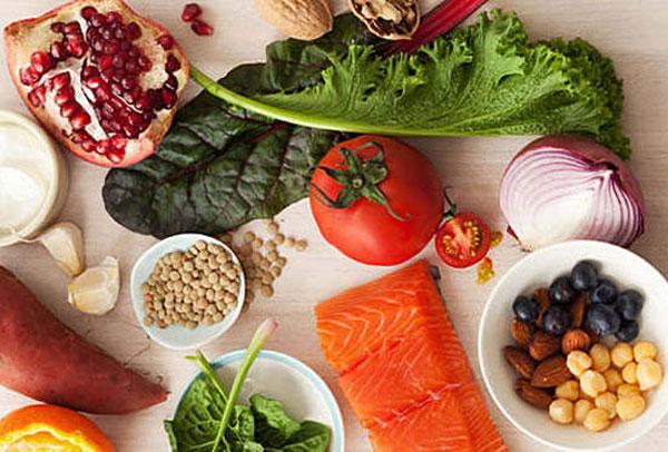 Какие продукты употребляют при пониженном гемоглобине
