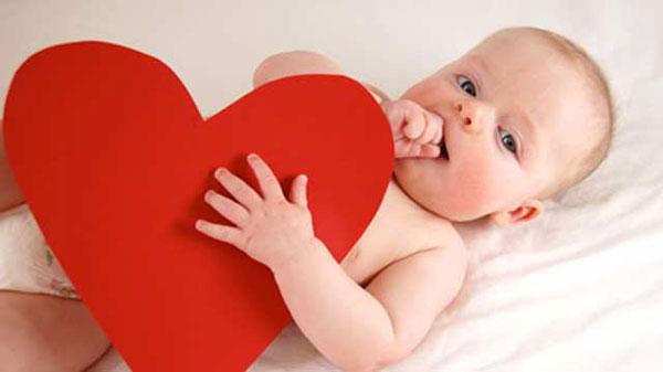 Врожденные пороки сердца у новорожденных