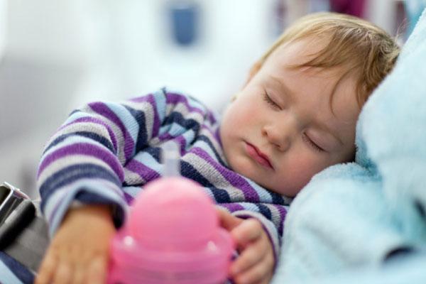 Ацетон в моче у ребёнка и лечение ацетонемического криза