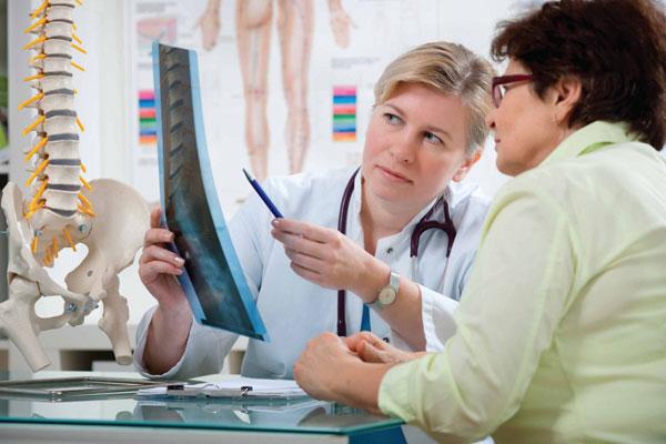 Диета для предотвращения остеопороза