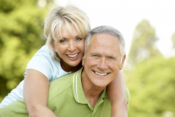 Секреты оздоровления для тех, кому за 50