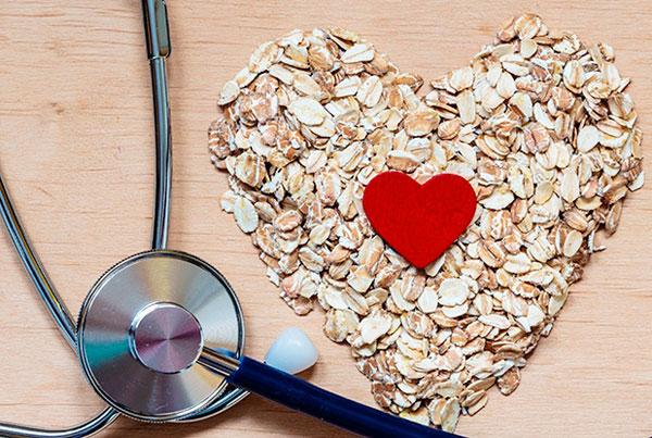 14 простых способов для снижения уровня холестерина