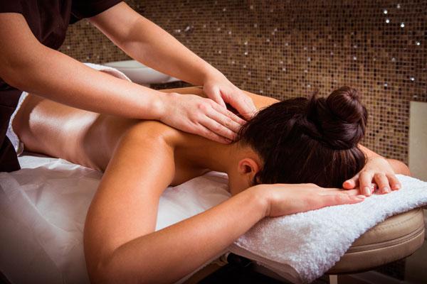 Положительное влияние массажа на нервную систему человека