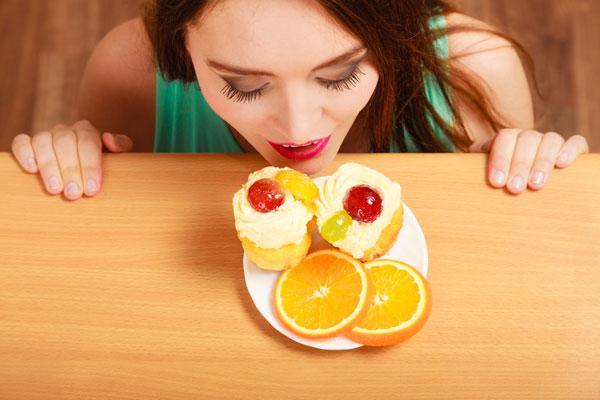 Взаимосвязь стресса и аппетита