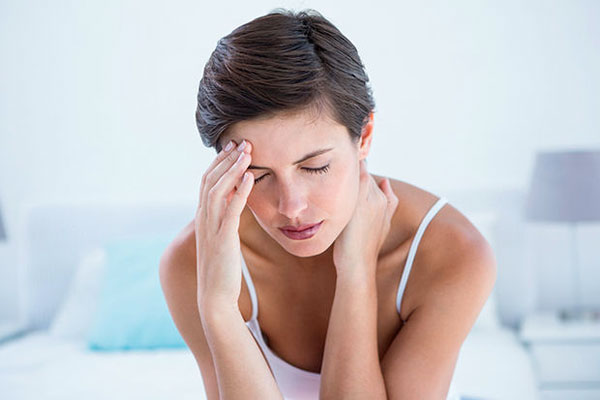 Как жить с мигренью