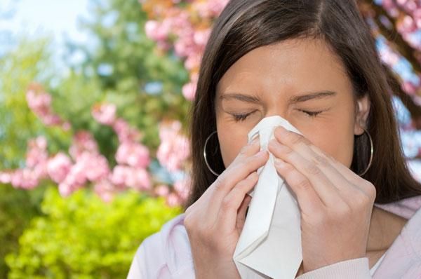 Методики лечения аллергического ринита