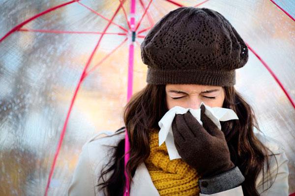 Простудные заболевания – лечить или «само пройдёт»