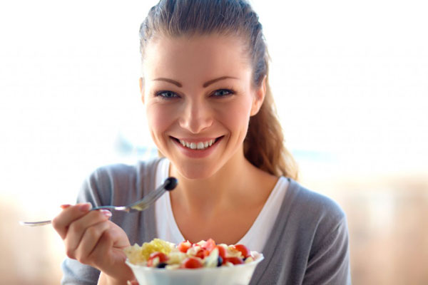 питание при грудном вскармливании для похудения