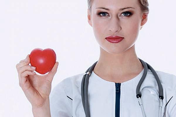 Проявите заботу о сердце или как предотвратить сердечный приступ