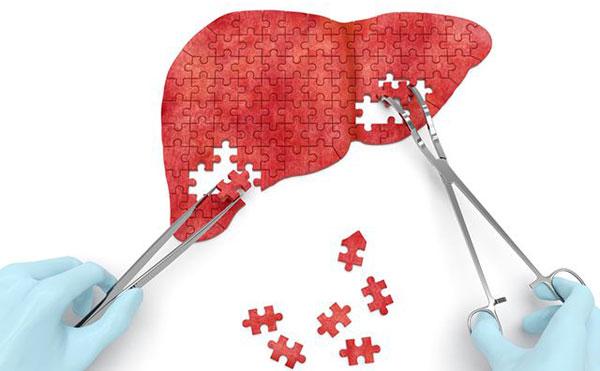 Хронический гепатит, опасность таится для молодых