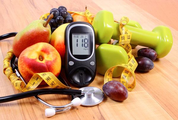 10 способов избежать диабетических осложнений