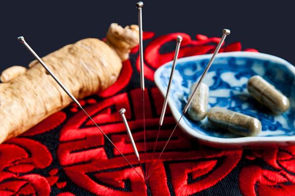 Особенности лечения в Китае