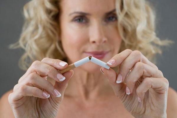 10 причин бросить курить сегодня