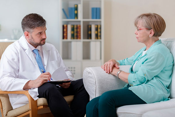 Что следует знать о раке молочной железы