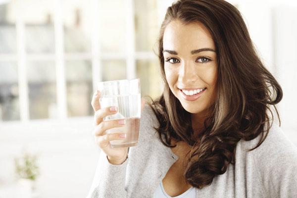 Простая вода – польза и здоровье