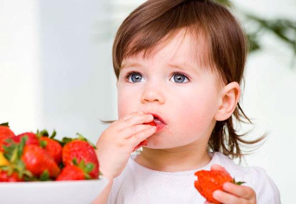 Жизнь ребенка с пищевой аллергией и как от нее избавиться