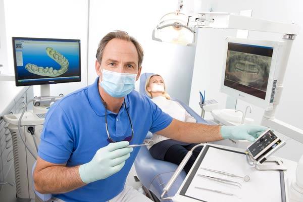 Относительные противопоказания имплантации зубов