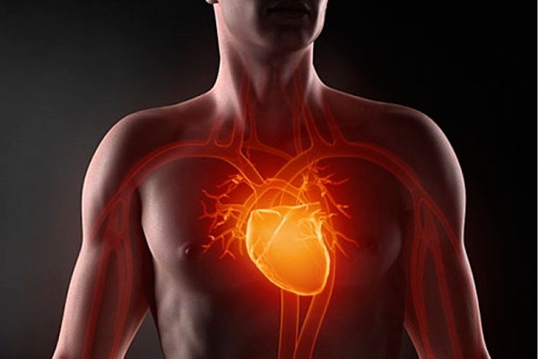 Врождённые пороки сердца