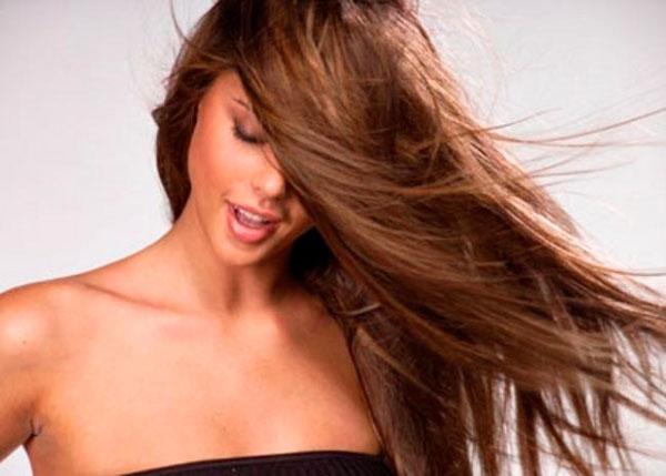 Заботимся о волосах: полезные советы