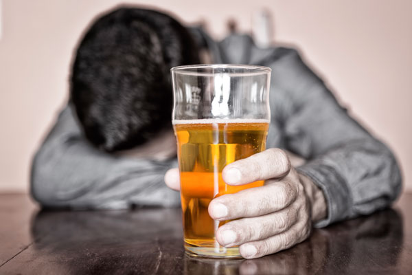 Кодирование от алкоголизма без согласия больного применение прогестерона в лечении алкоголизма