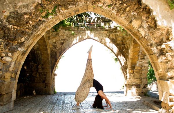 Йога для души и тела