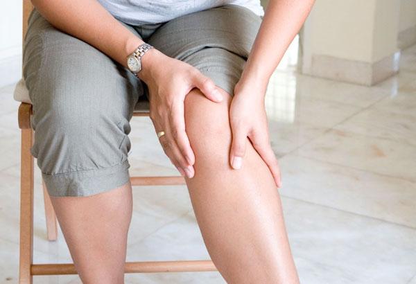 Как избавится от видимых симптомов варикоза