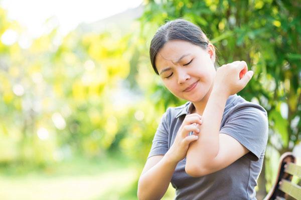 Аллергия: виды и лечение