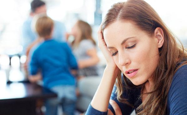 Что такое астения или синдромом хронической усталости