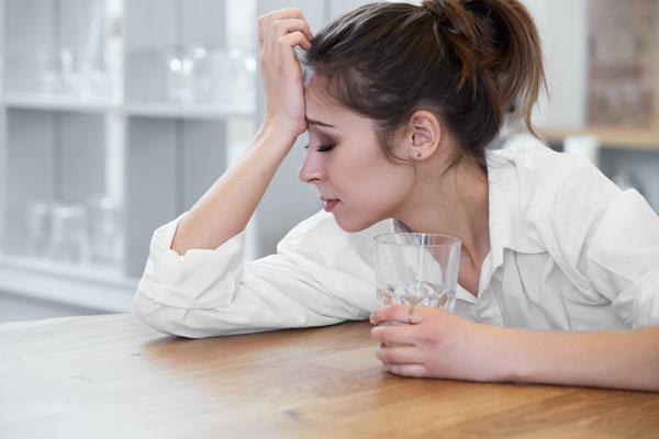 Головная боль - причины и лечение